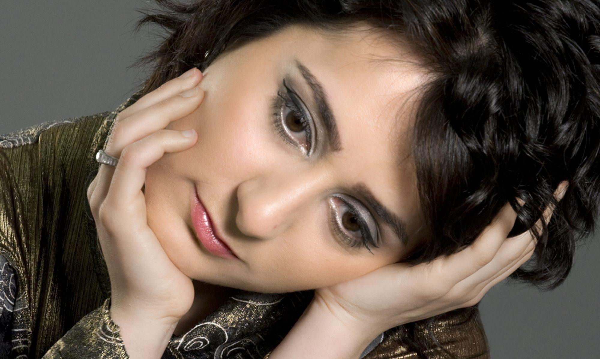 Anna Yedigaryan